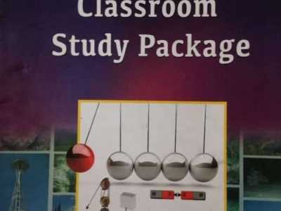 CLASS 11-12 FIITJEE STUDY MATERIAL WHICH HELPS TO