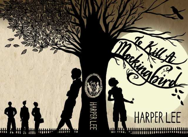 To Kill A Mocking Bird By Harper Lee 1
