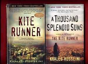 A Thousand Splendid Suns by Khaled Hosseini 2