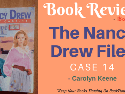The Nancy Drew Files – Case 14 : This Side of Evil by Carolyn Keene