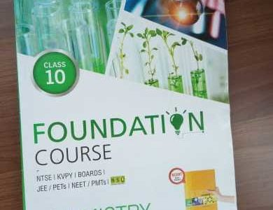 MTG Foundation Course